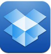 how to allow others to download files via dropbox